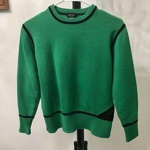 Head Tops - Head Pure Wool Sweater